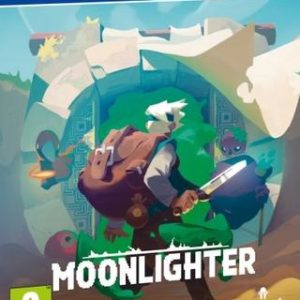 Moonlighter-Sony Playstation 4