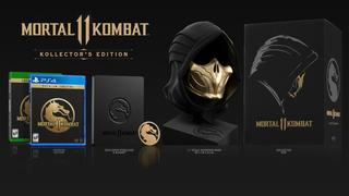 Mortal Kombat 11 Kollector´s Edition-PC
