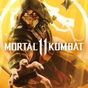 Mortal Kombat 11-Nintendo Switch