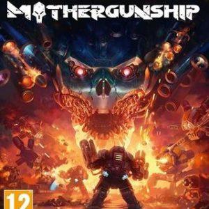 Mothergunship-Microsoft Xbox One