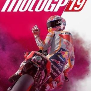 Moto GP 19-Nintendo Switch