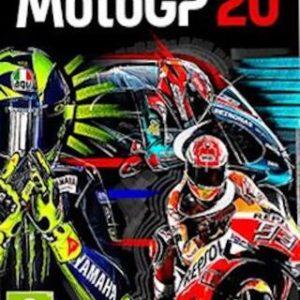 Moto GP 20-Microsoft Xbox One