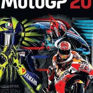 Moto GP 20-Nintendo Switch