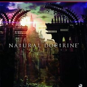 Natural Doctrine-Sony Playstation 3
