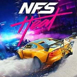 Need For Speed Heat-PC
