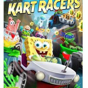 Nickelodeon Kart Racers-Nintendo Switch
