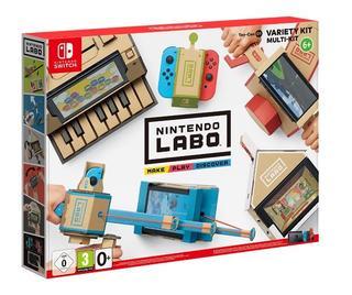 Nintendo Labo Kit Variado-Nintendo Switch