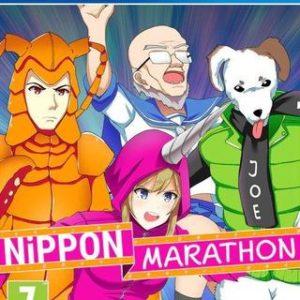 Nippon Marathon-Sony Playstation 4