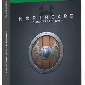 Northgard Signature Edition-Microsoft Xbox One