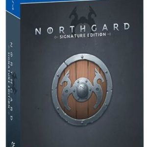 Northgard Signature Edition-Sony Playstation 4