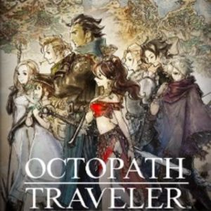Octopath Traveller-Nintendo Switch