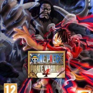 One Piece Pirate Warriors 4-Microsoft Xbox One