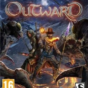 Outward-Microsoft Xbox One