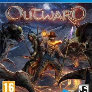 Outward-Sony Playstation 4