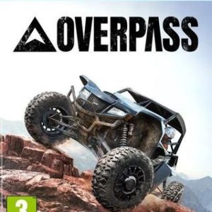 Overpass-Sony Playstation 4