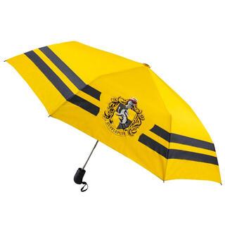 Paraguas Automatico Plegable Hufflepuff Harry Potter-