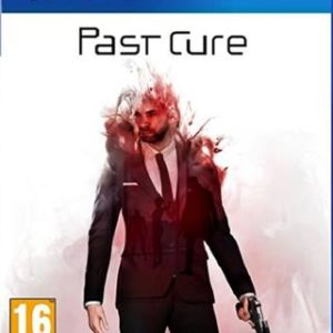 Past Cure-Sony Playstation 4