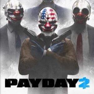 Payday 2 Crimewave Edition-Nintendo Switch
