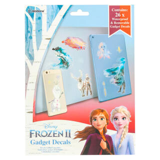 Pegatinas Vinilo Frozen 2 Disney-
