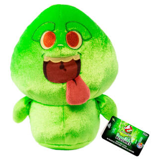 Peluche Ghostbusters Slimer 15cm-