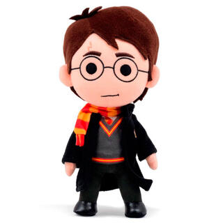 Peluche Harry Potter 20cm-