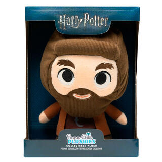 Peluche Harry Potter Hagrid Exclusive-