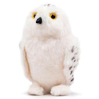 Peluche Hedwig Harry Potter 20cm-