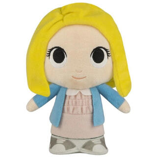 Peluche Stranger Things Eleven With Wig-