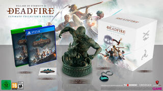 Pillars of Eternity II: Deadfire Ultimate Collector Edition-Microsoft Xbox One