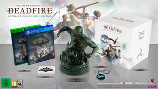 Pillars of Eternity II: Deadfire Ultimate Collector Edition-Sony Playstation 4
