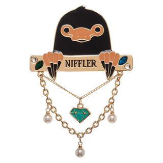 Pin Nitffler Animales Fantasticos-
