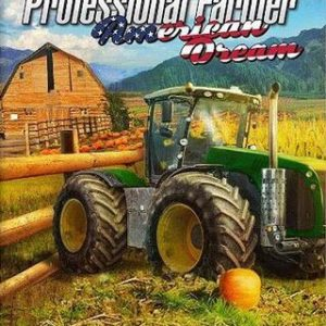 Professional Farmer: American Dream-Nintendo Switch