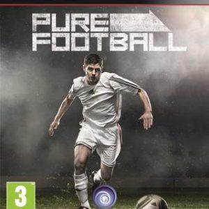 Pure Football-Sony Playstation 3