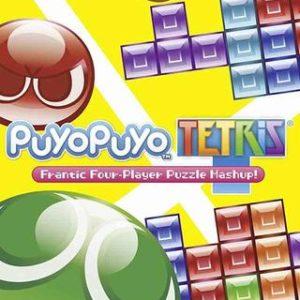 Puyo Puyo Tetris-Nintendo Switch
