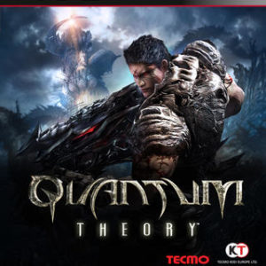 Quantum Theory-Sony Playstation 3
