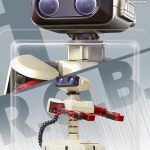 R.O.B.-amiibo