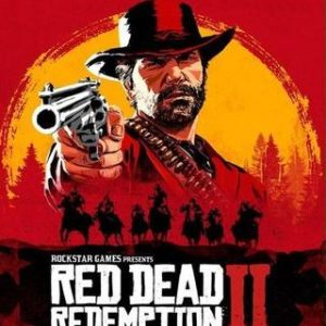 Red Dead Redemption 2-Microsoft Xbox One