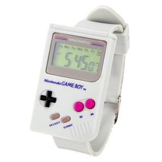 Reloj Game Boy Nintendo-
