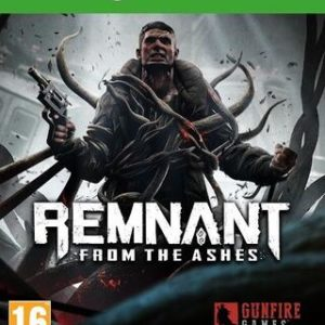 Remnant: From the Ashes-Microsoft Xbox One
