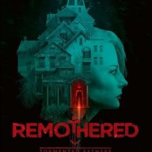 Remothered: Tormented Father-Nintendo Switch