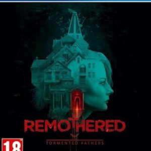 Remothered: Tormented Father-Sony Playstation 4