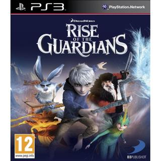 Rise of the Guardians-Sony Playstation 3