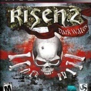 Risen 2: Dark Waters-Sony Playstation 3