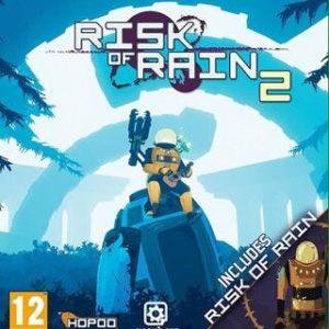 Risk of Rain 1+2-Microsoft Xbox One