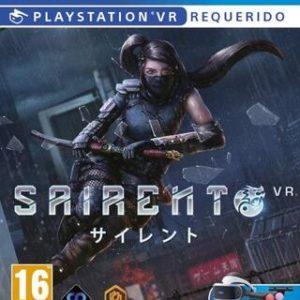 Sairento (VR)-Sony Playstation 4