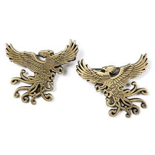 Set 2 Horquillas Phoenix Harry Potter-