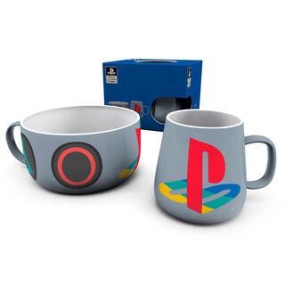 Set Desayuno Classic Playstation-