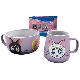 Set Desayuno Sailor Moon-