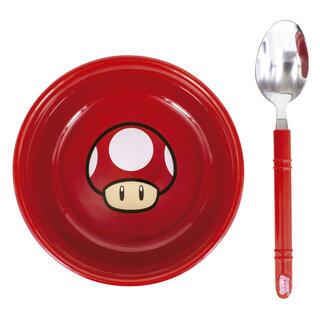 Set Desayuno Super Mario Nintendo-