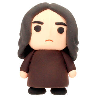 Set Plastilina Do It Yourself Severus Snape Harry Potter-